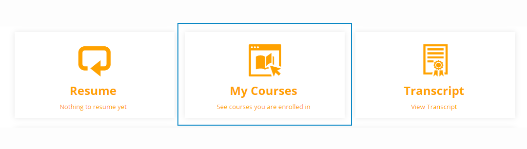 Click My Courses
