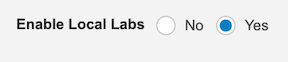 Enable Labs